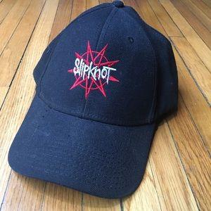Other - Vintage 90s/early 200s Slipknot Snapback